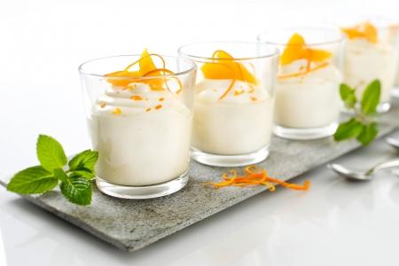 Milchrezepte