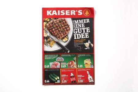 Kaiser's Rezepte